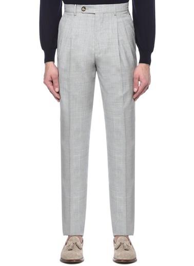 Brunello Cucinelli Pantolon Gri